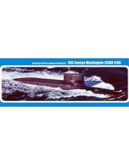 SSBN-598 George Washington