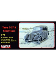 Tatra T-57 K Kubelwagen