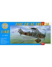 FIAT CR-32 FRECCIA