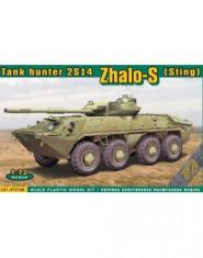 Tank hunter 2S14 ZHALO-S (Sting)
