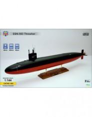 USS Thresher (SSN-593) submarine