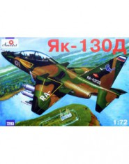 Yak-130D