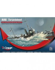 ,,A86,, Torpedoboot