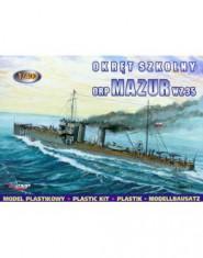 """Poland ORP """"MAZUR"""" - wz.35"""