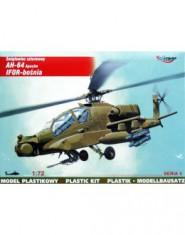 AH-64 IFOR-Bosnia