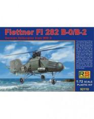 Fletther FI 282 B-0 / B-2