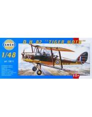 D.H. 82 ,,Tiger Moth,,