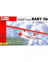 Schneider - Grunau BABY IIb (2 kituri in cutie)
