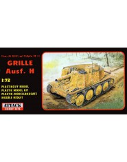GRILLE Ausf. H