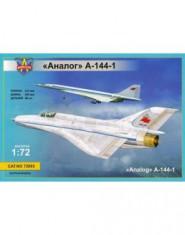 MiG-21I Analog A-144-1