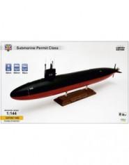 USS Permit (SSN-594) submarine
