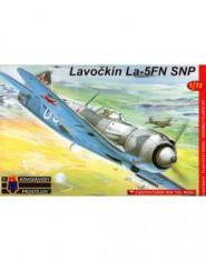 La-5FN SNP