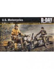 U.S. Motorcycles D-DAY