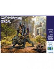 World of Fantasy. Kit No. 2