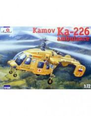 Kamov Ka-226 Soviet ambulance helicopter