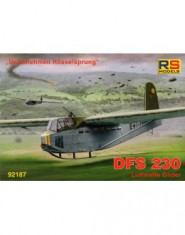 DFS 230 ,,Unternehmen Rosselsprung,,.