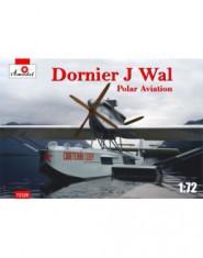 Dornier J Wal, Polar aviation