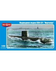 SSN-571 ,,Nautilus,,