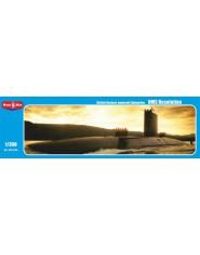 HMS Resolution British nuclear-powered submarine