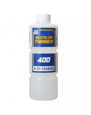 MR.COLOR THINNER 400ML