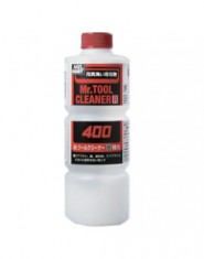 MR.TOOL CLEANER 400ML