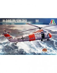 H-34G.III / UH-34J