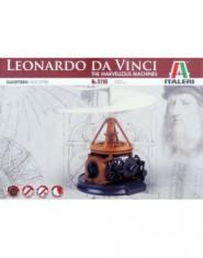 Leonardo da Vinci Elicottero