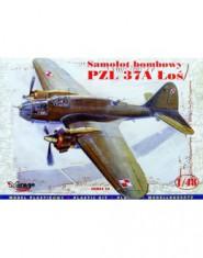 PZL 37A Los