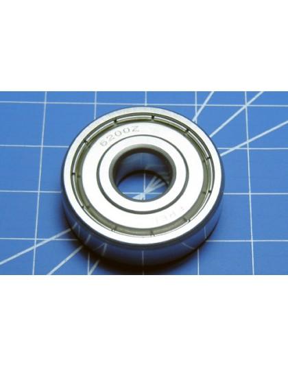 Rulment 6200Z pentru compresor AS-182 / 186 / 196