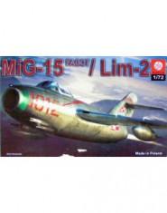 MiG-15 Fagot / Lim-2