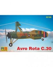 Avro Rota C.30
