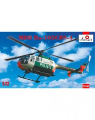 Helicopter MBB Bo-105CBS-4