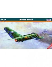 MiG-17F ,,Fresco,,