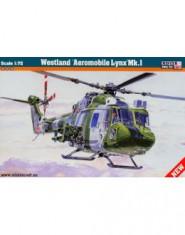 Westland ,,Aeromobile Lunx,, Mk.I