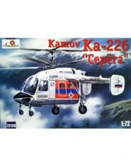 Ka-226 ,,Serega,,