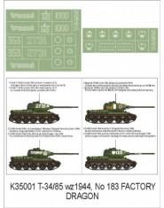 T-34/85 (1944)