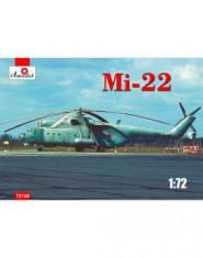 Mil Mi-22