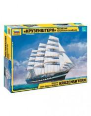 Russian barque ,,Kruzenshtern,,