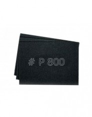 Smirghel abraziv # 800 (set 3 buc. 230 X 140)