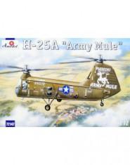 H-25A ,,Army Mule,,