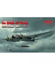 Ju 88A-4/Torp