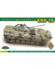 BMP-2D Infantry fighting vehicle