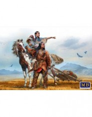 Indian Wars Series: On the Great Plains