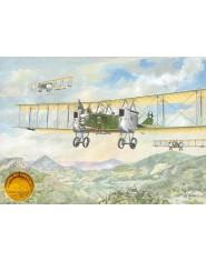 Gotha G.II,G.III