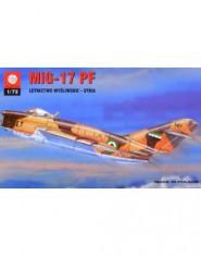 MIG-17 PF SYRIA