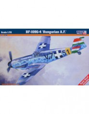 Bf-10-G-4 ,,Hungarian A.F.,, (+ inmatriculare FARR)