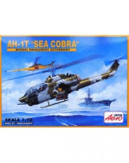 AH-1T ,,SEA COBRA,,