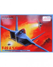 F-22A ,,LIGHTING II,,