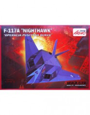 F-117A ,,NIGHTHAWK,,
