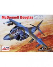 McDonnell Dougalas AV 8B